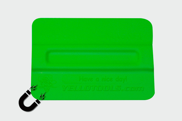 TonnyMag Basic Squeegee