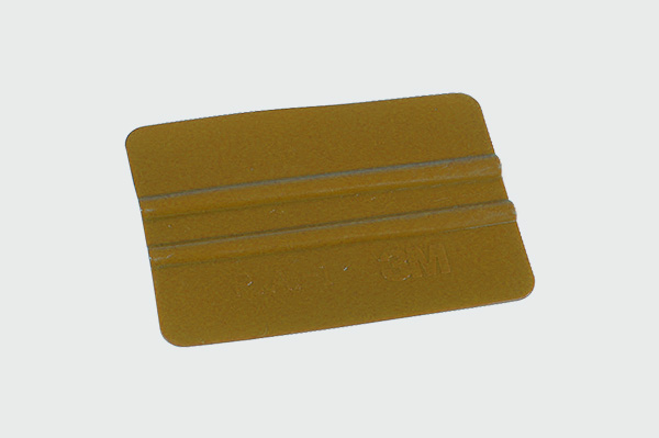 Gold Squeegee - Flexible