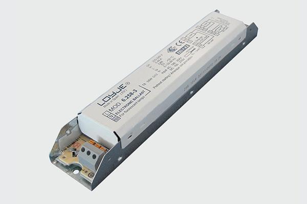 Balastro Electrónico 1 Lâmpada 18-36w