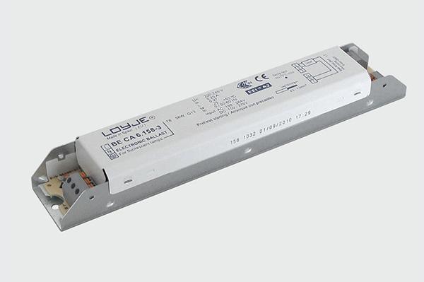 Balastro Electrónico 1 Lâmpada 58w