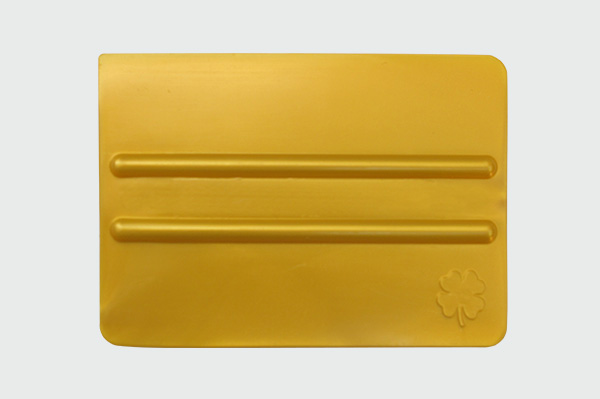 Clover Gold Squeegee - Flexible