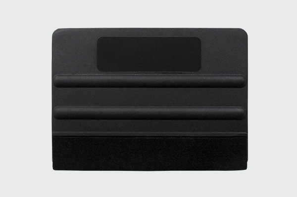 Omega Squeegee with Felt (100mm)